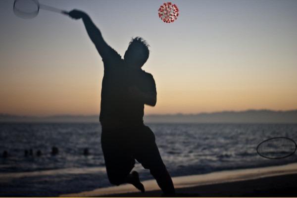 Start to Badminton gaat niet door